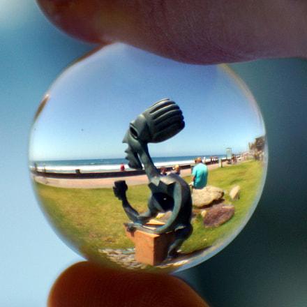 Sculpture, Sony SLT-A65V, Minolta/Sony AF DT 18-200mm F3.5-6.3 (D)
