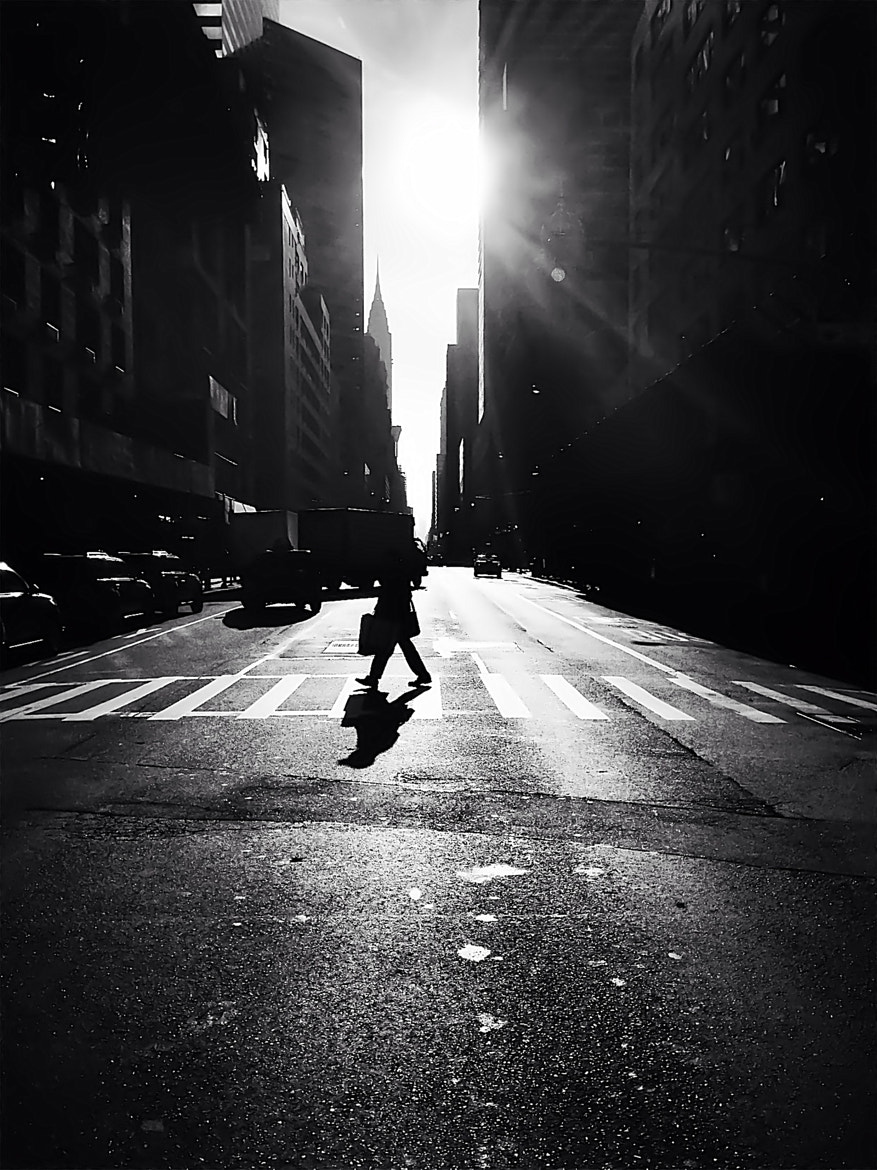 Photograph Streets of New York by Nikos Vosniadis on 500px