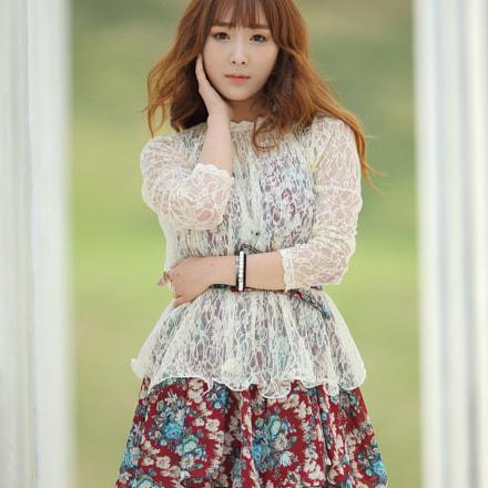 Mina, Canon EOS-1D X