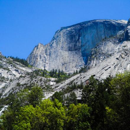 Yosemite, CA, Nikon COOLPIX L24