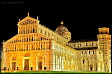 Photograph Siena, Piazza dei Miracoli by Eugenio Moretti on 500px