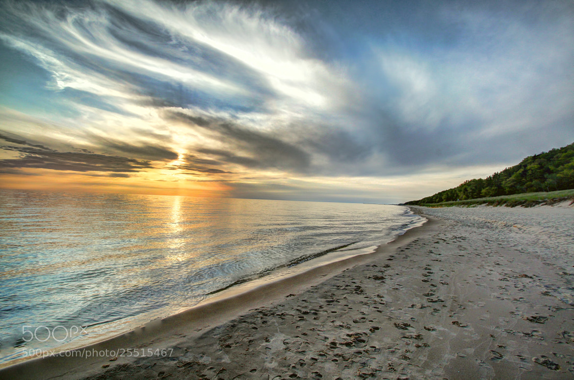 Photograph At the Beach by Christian VanAntwerpen on 500px