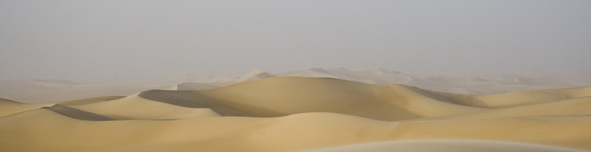 Photograph mystery dunes by Ahmed Saad on 500px