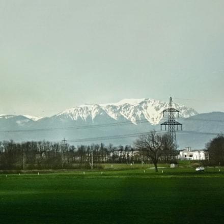 Rakousko, Canon POWERSHOT A460