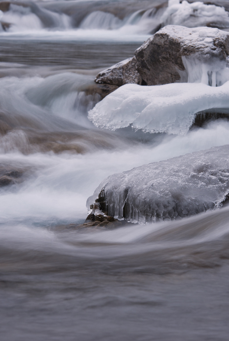 Photograph Flowing Through by Yves Gagnon on 500px