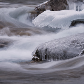 Flowing Through by Yves Gagnon (YvesGagnon)) on 500px.com