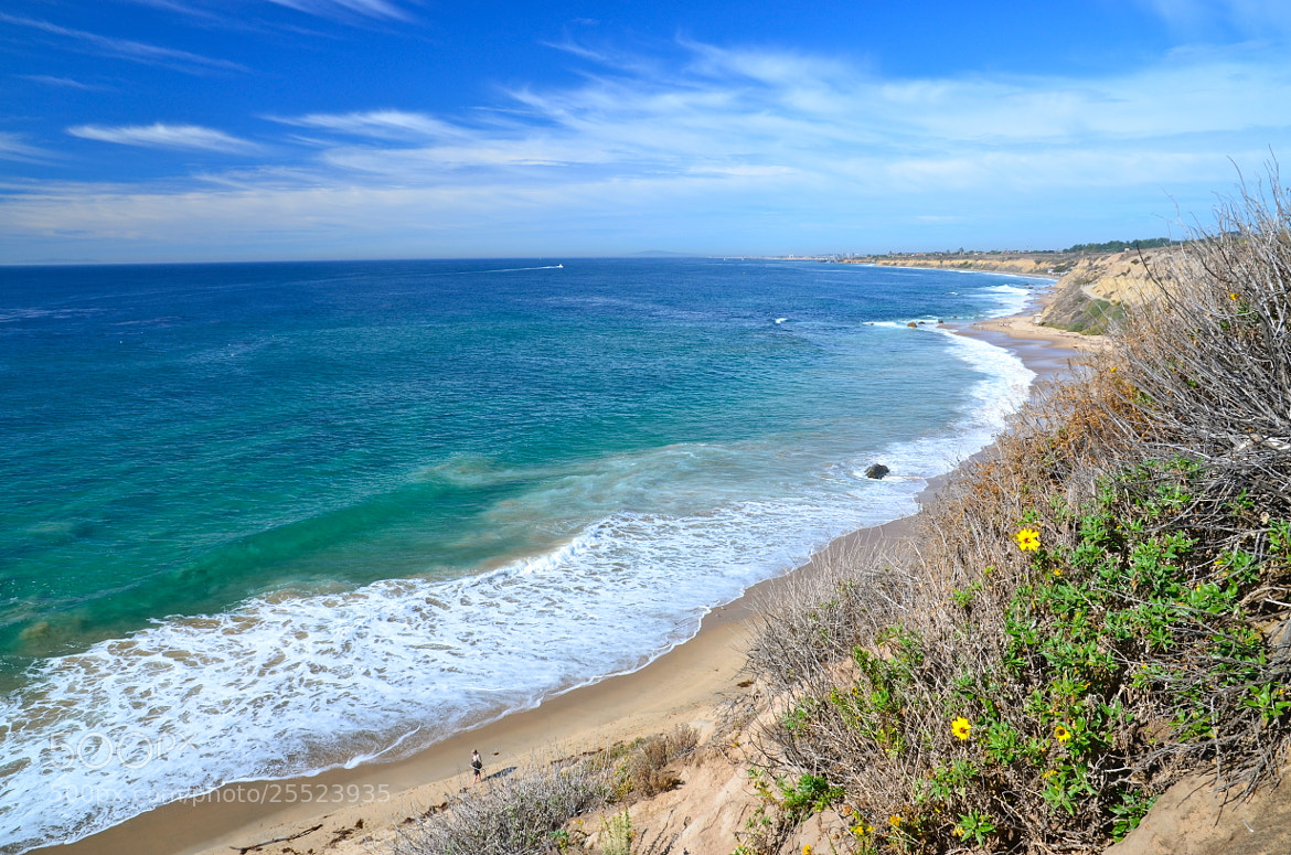 Photograph Crystal Cove by Manuel Dangond on 500px