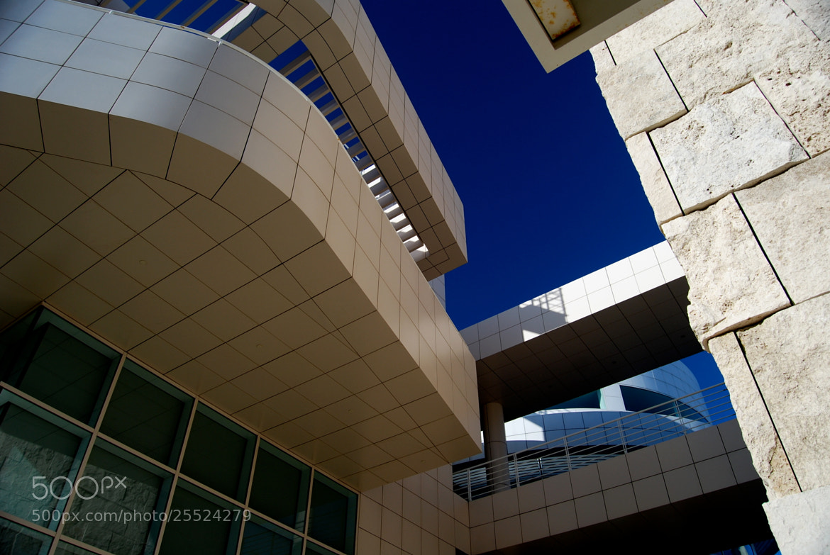 Photograph The Getty by Manuel Dangond on 500px