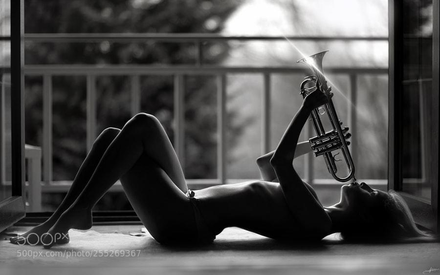 Trumpet Passion