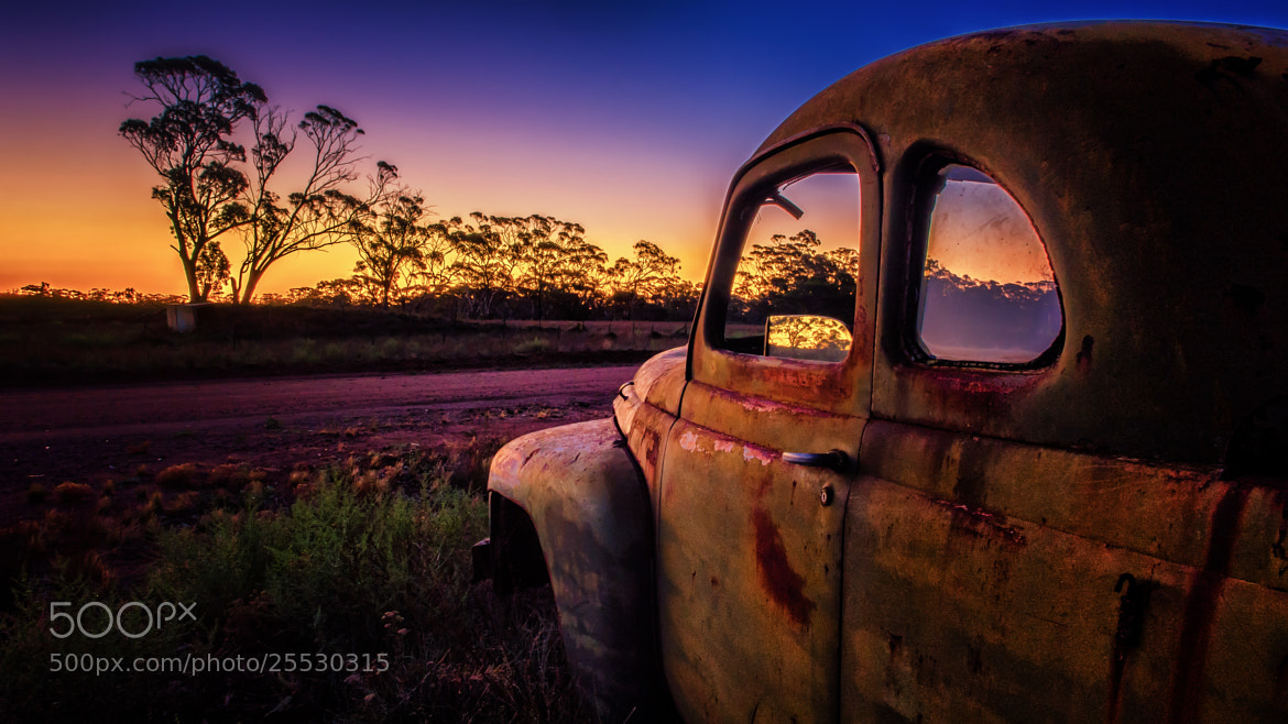 Photograph Will soon be gone forever  by PaulEmmingsPhotography  on 500px