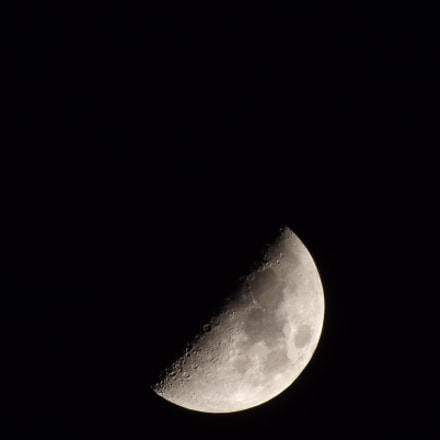 Ch3abane Moon 7 Fays, Fujifilm FinePix S3200