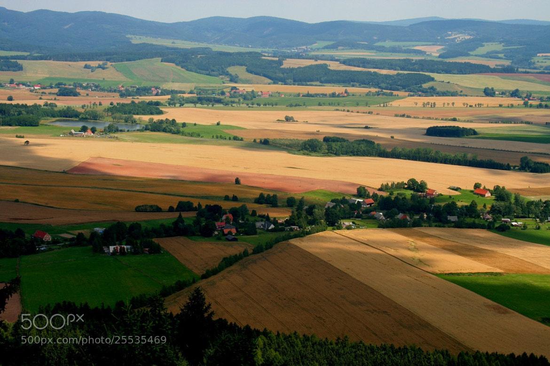Photograph Czech Landscape by Vince Lane on 500px