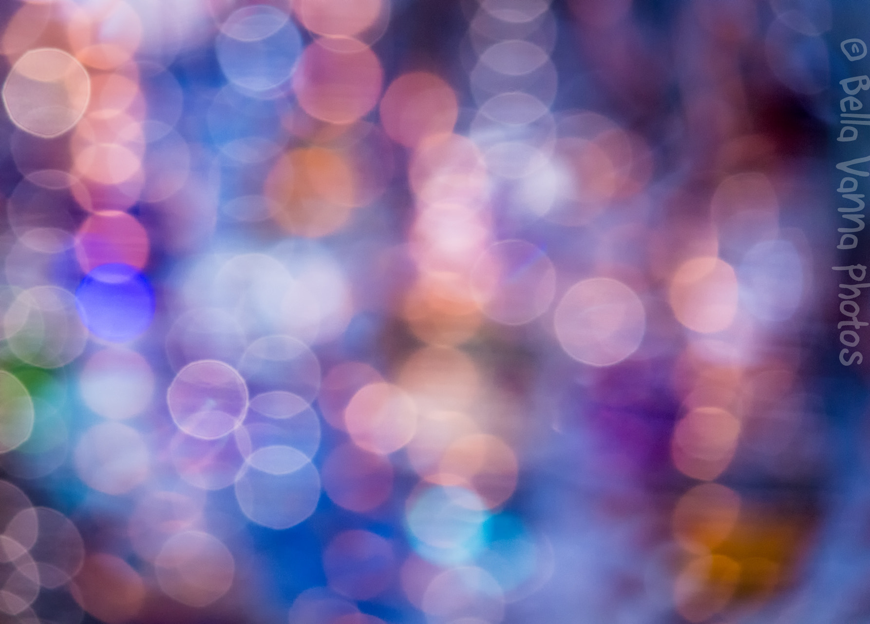 Photograph Bokeh Smurf by Joseph Castoire on 500px
