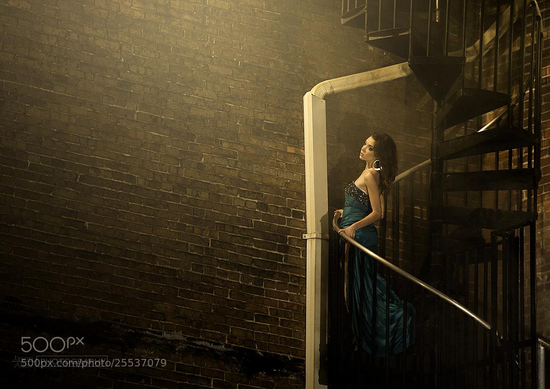 Photograph City Night by Jason Craven on 500px