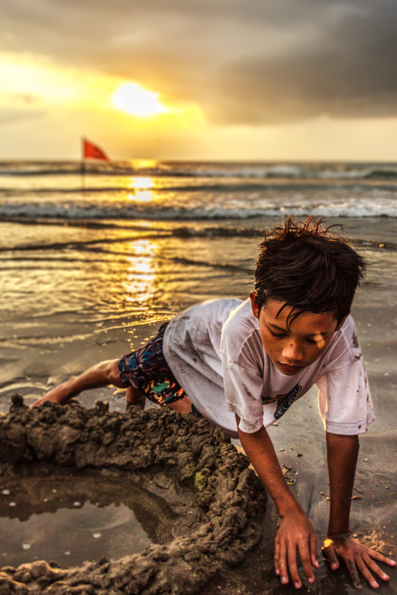 Photograph Child's Play by Kshitij Aggarwal on 500px