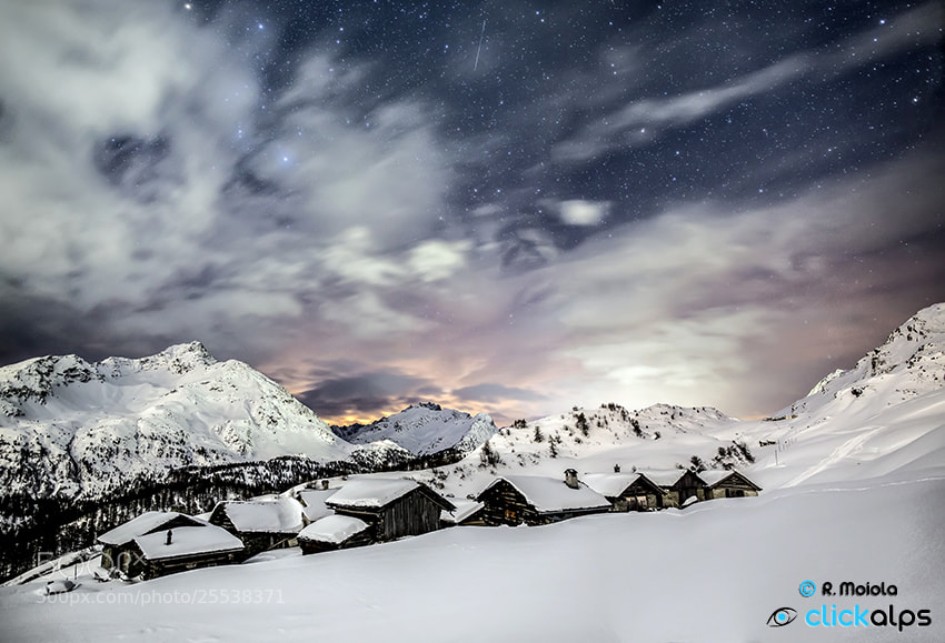 Photograph Heidi's Village by Roberto Sysa Moiola on 500px