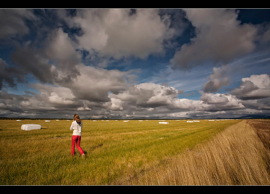 Photograph Red Jeans Day by Þorsteinn H Ingibergsson on 500px