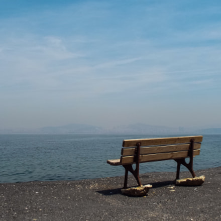 Burgazada'da yaln zl k, Fujifilm FinePix S8200