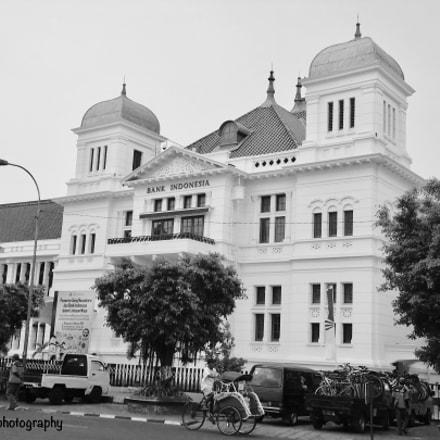 Yogyakarta, Sony DSC-W320