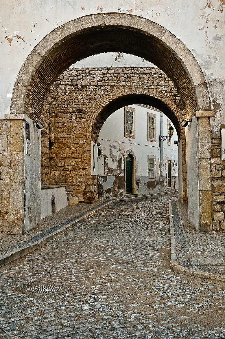 Photograph Faro old town 1... by José Covas on 500px