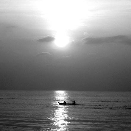 Sunrise, Canon POWERSHOT ELPH 100 HS