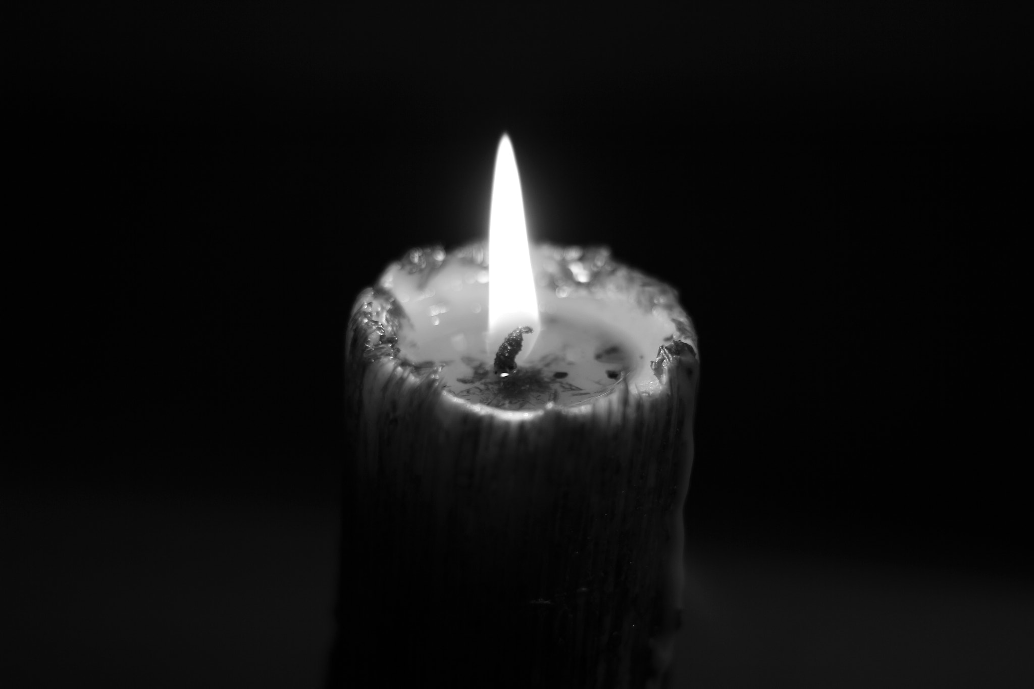 Photograph Candle by Batuhan Ozaltan on 500px