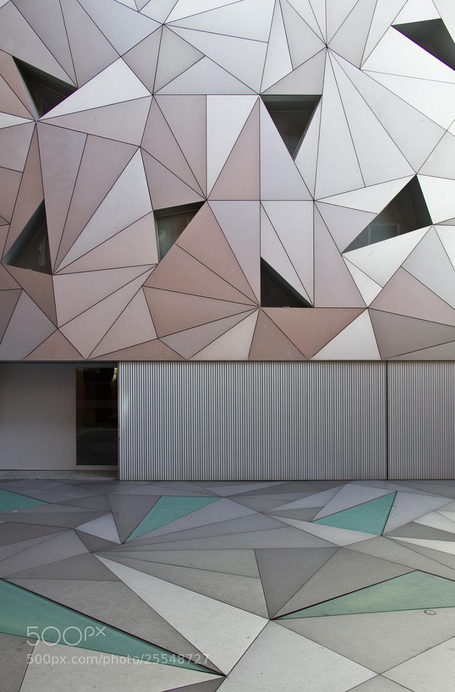 Photograph Arquitectura by Miguel Parreño Martinez on 500px