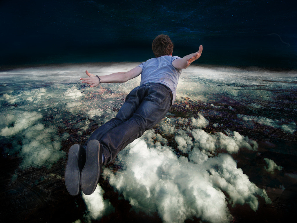 Photograph Learning to fly by Hayden Lihou on 500px