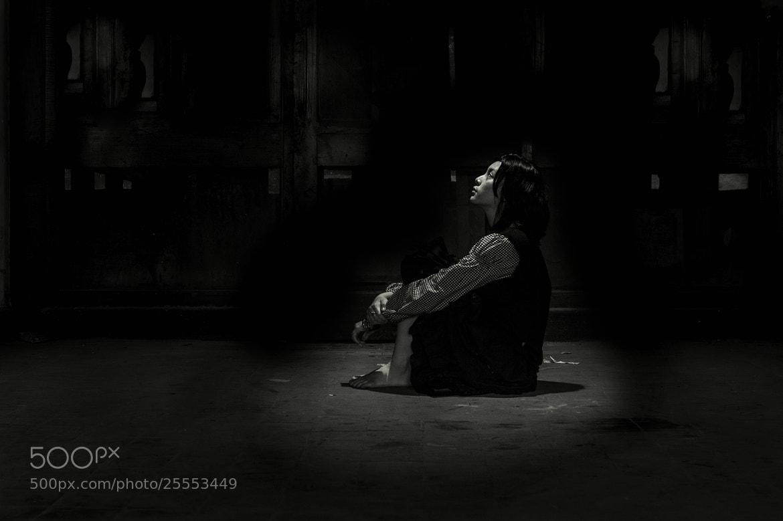 Photograph Alone  by Weldy Rhadiska on 500px