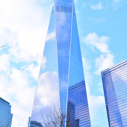 One World Trade Center, Nikon D5300