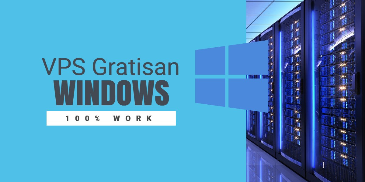 vps gratis windows kangmicin.com