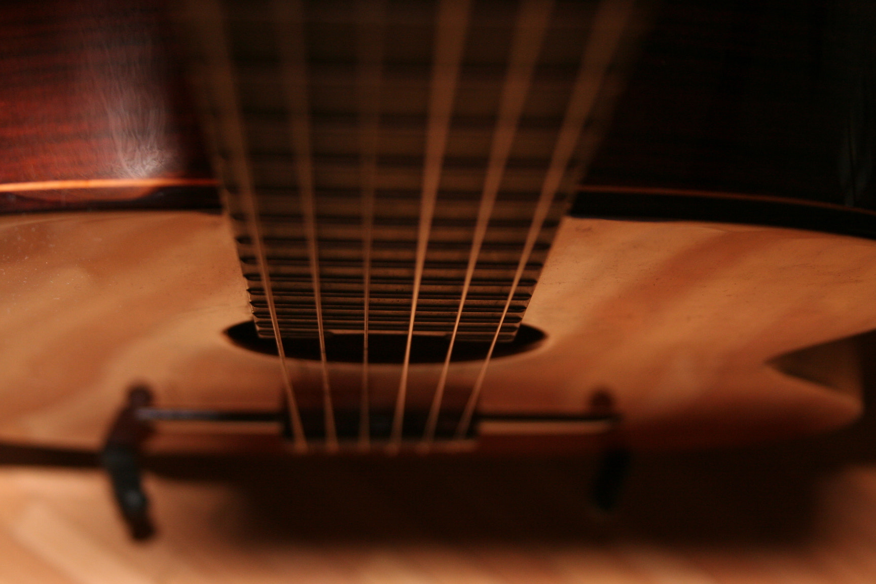 Photograph Guitar by paulbieberstein on 500px