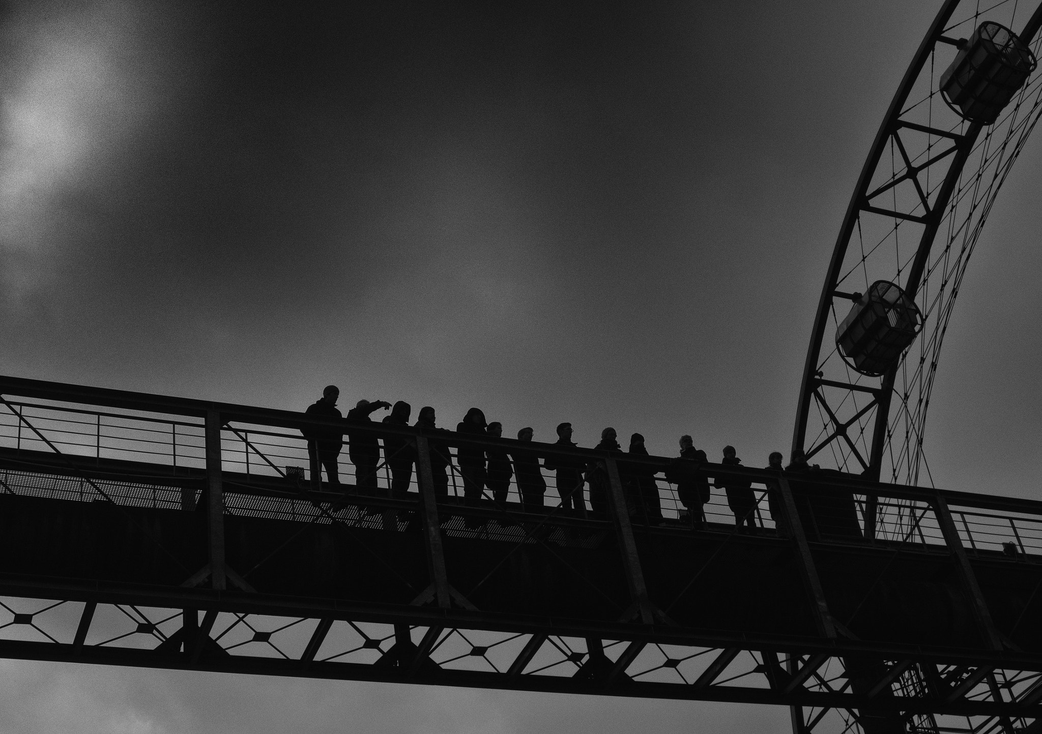 Photograph on the top by Georgie Pauwels on 500px