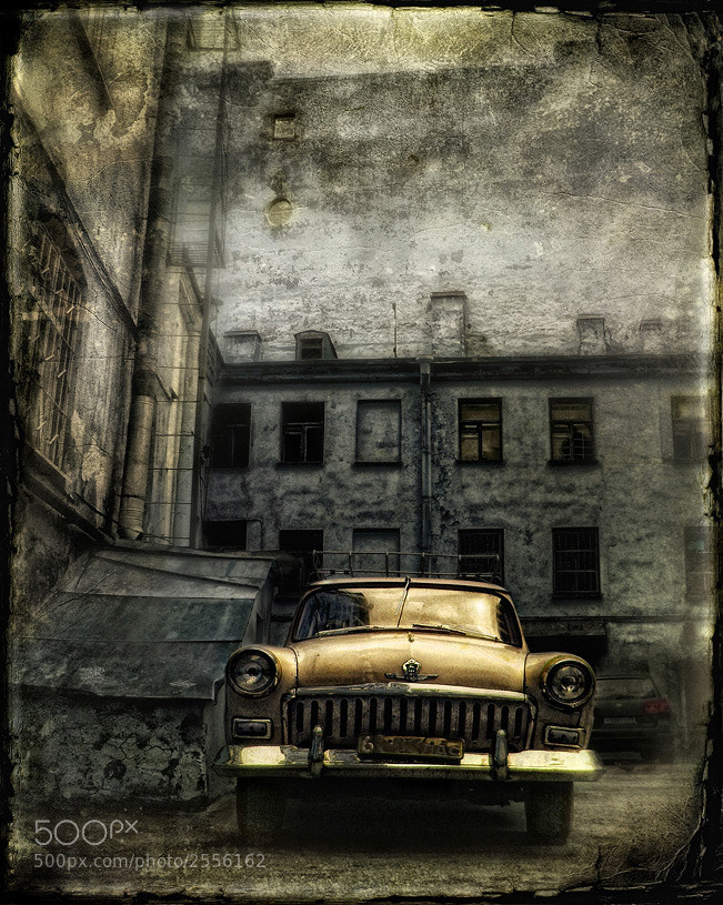 Photograph old gold by Gennadi Blohin on 500px