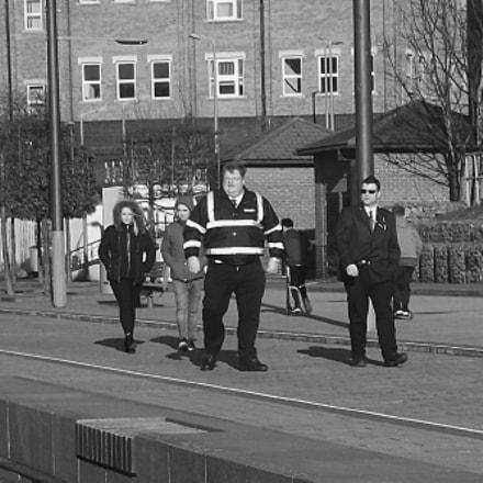 11/02/2018 The Management - Gloucester, Fujifilm FinePix S1730