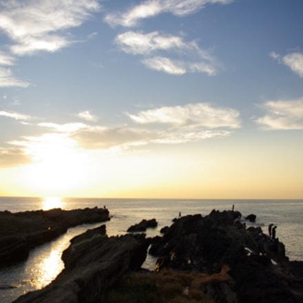 sunset jogashima, Samsung GX10
