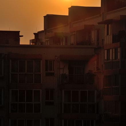 【VD视觉记忆】【2014.12.18】热, Nikon D600, AF Zoom-Nikkor 70-210mm f/4