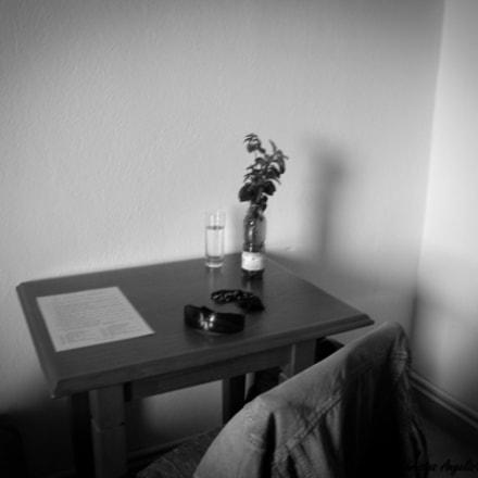 Silence....., Nikon COOLPIX L100
