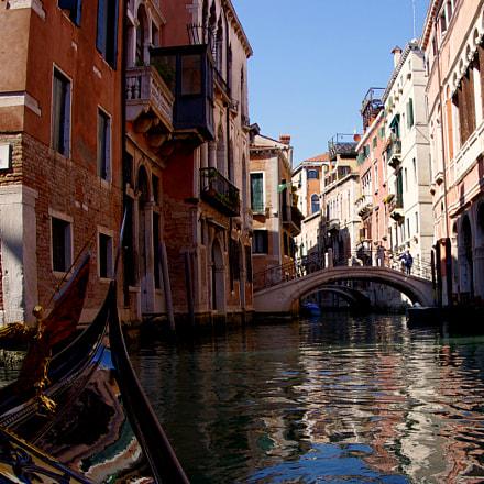 Venice, Pentax K-X, smc PENTAX-DA FISH-EYE 10-17mm F3.5-4.5 ED[IF]