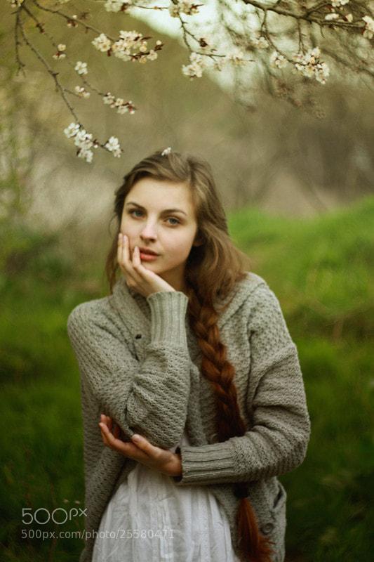 Photograph LYL by Helena Kovalenko on 500px