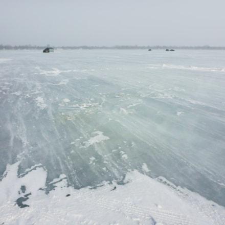 Frozen - Ice fishing, Panasonic DMC-TS5