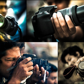 60D vs 600D :D by Sadman Ismam (SadmanIsmam)) on 500px.com
