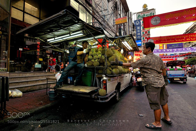 Photograph On Working by Jirawas Teekayu on 500px