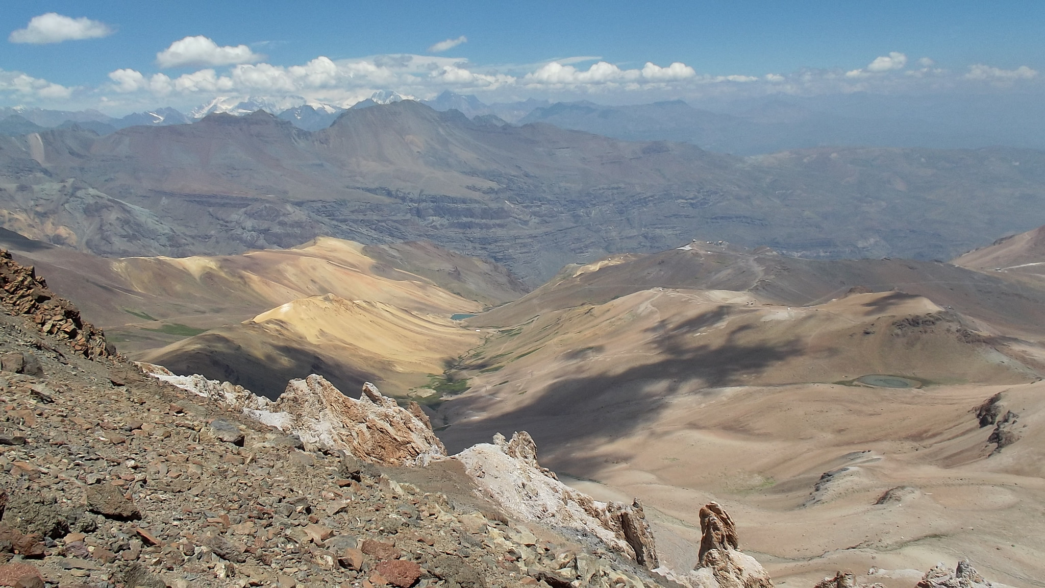 Photograph Andes Centrales by andres vejar on 500px