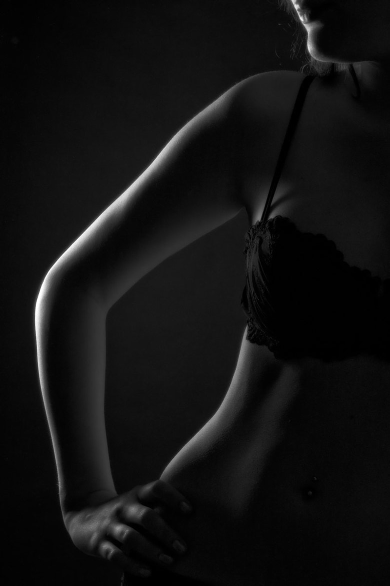 Photograph Curves, Light and Shaddow by Max Sammet on 500px