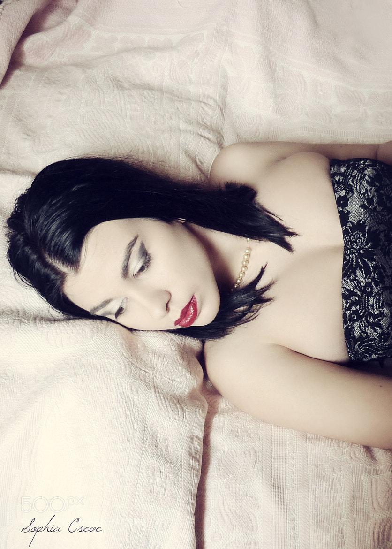 Photograph dream by Sophia Cseve on 500px