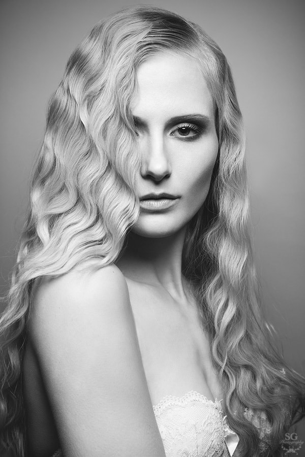 Photograph Katharina II by Sabrina Guthier on 500px