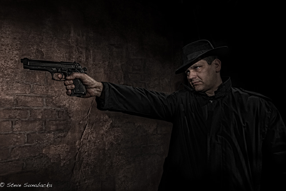 Photograph Assassin by Steve Sunabacka on 500px