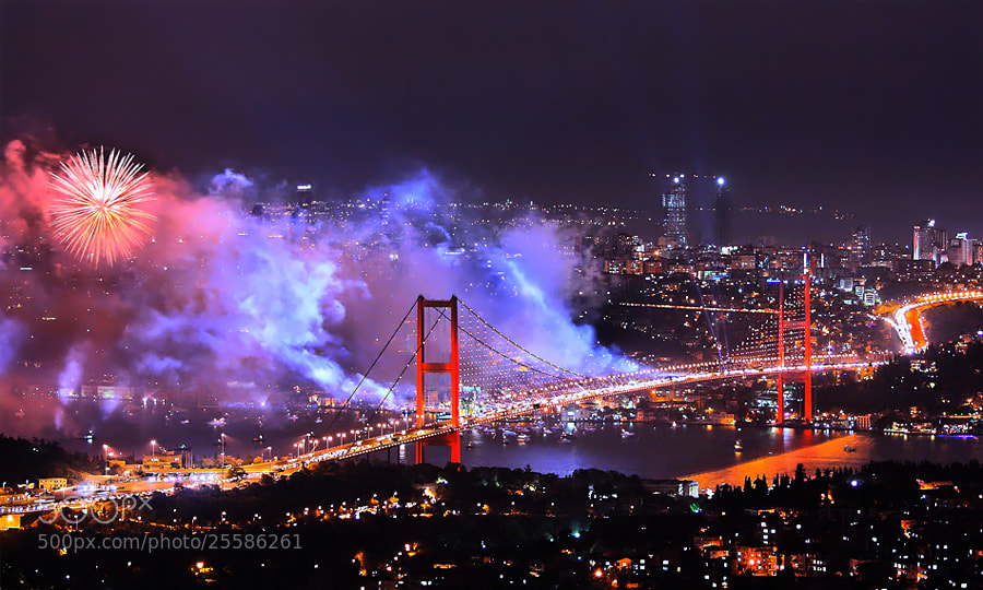 Photograph Celebration by Timucin Toprak on 500px