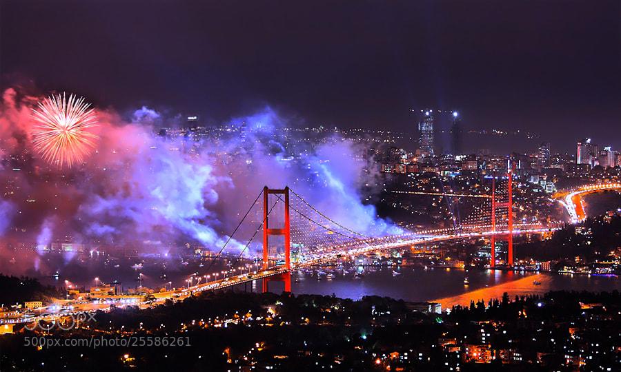 Photograph Celebration by Timucin Toprak on 500px